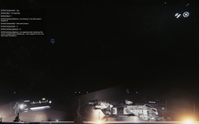STARC-50223 Cargo gets stuck in ship bounding box or mesh