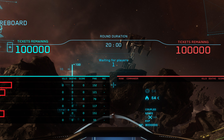 matchmaking star citizen