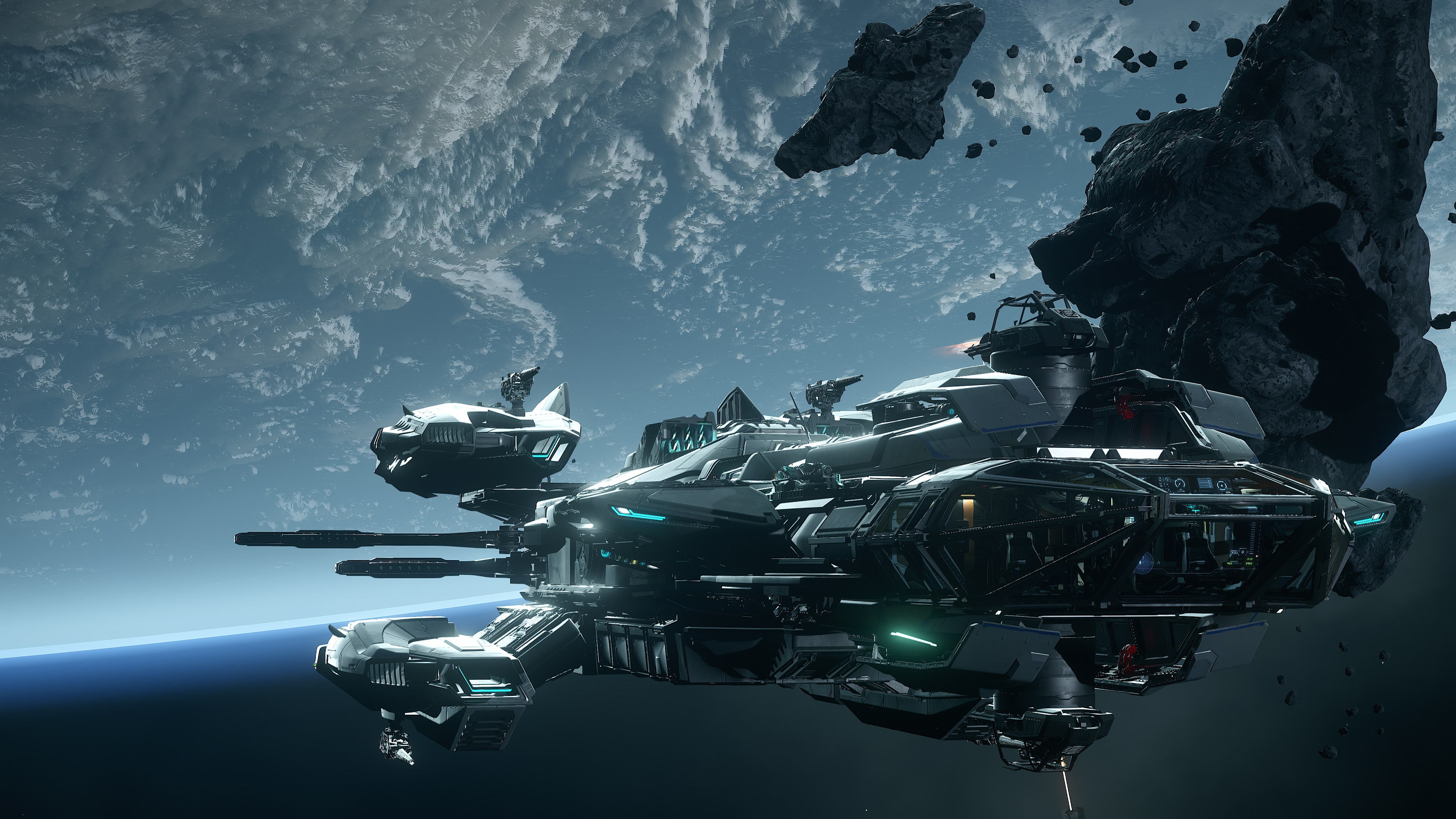 Image result for star citizen 4k
