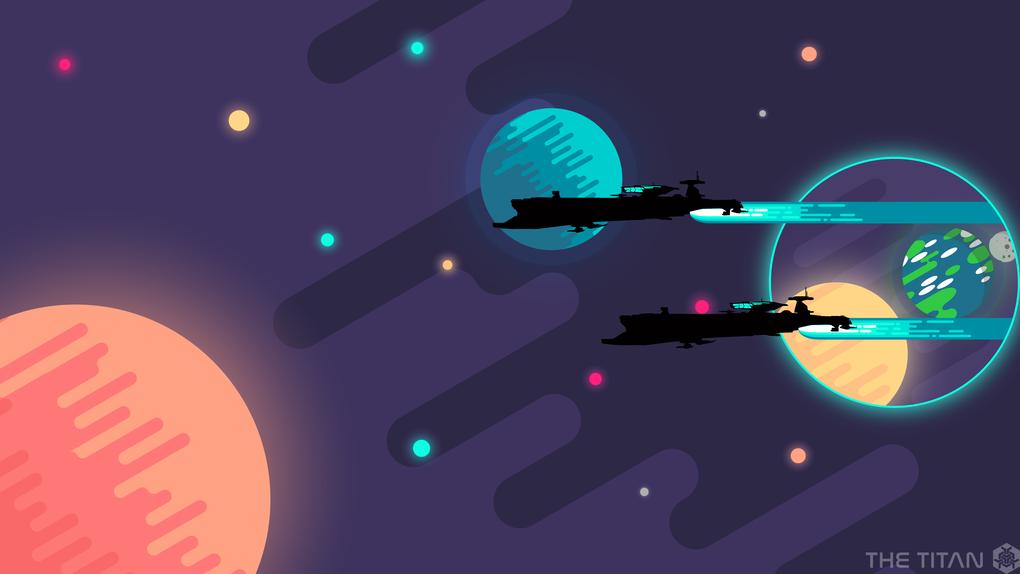 Citizen Spotlight Starcitizen Wallpaper Roberts Space