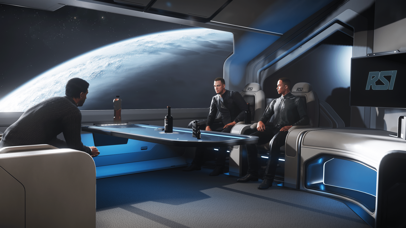 Star Citizen Alpha 3 4 |OT| Next stop, ArcCorp | ResetEra