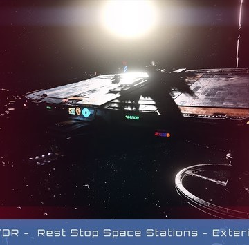Community Hub - Roberts Space Industries   Follow the development of