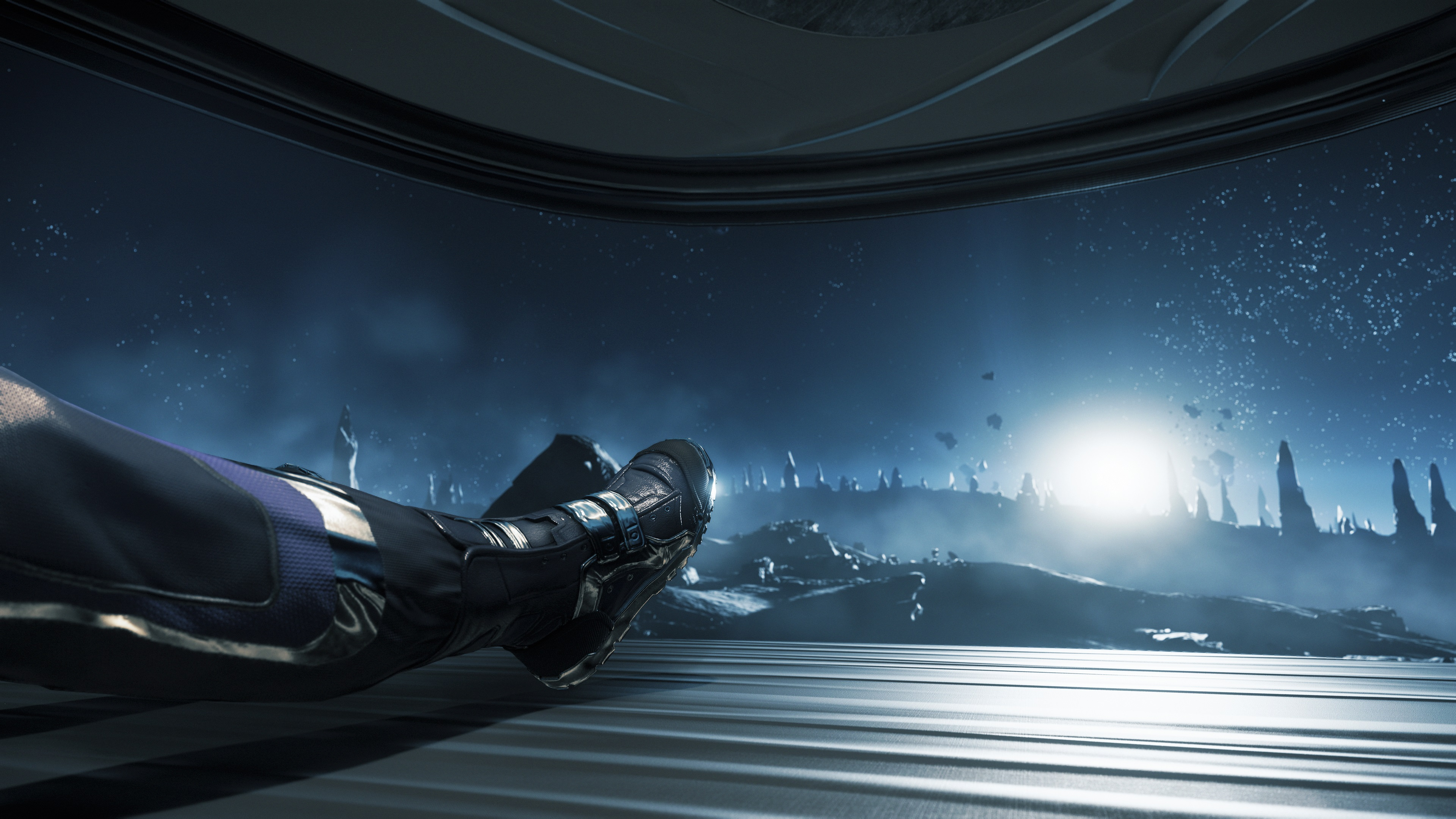 Citizen Spotlight Star Citizen And Chill Waiting For